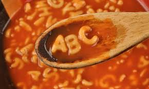Understanding the Alphabet Soup of Texting Rules